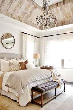 Modern farmhouse style master bedroom ideas (88)