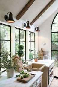 White kitchen cabinet design ideas (18)