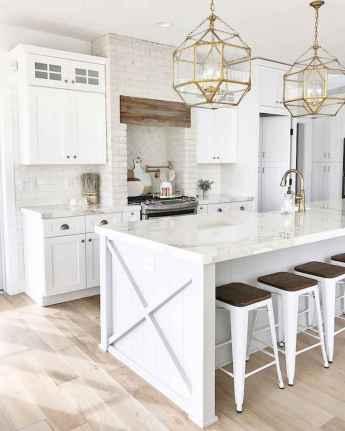 White kitchen cabinet design ideas (26)