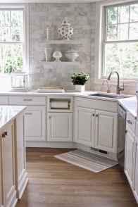 White kitchen cabinet design ideas (39)