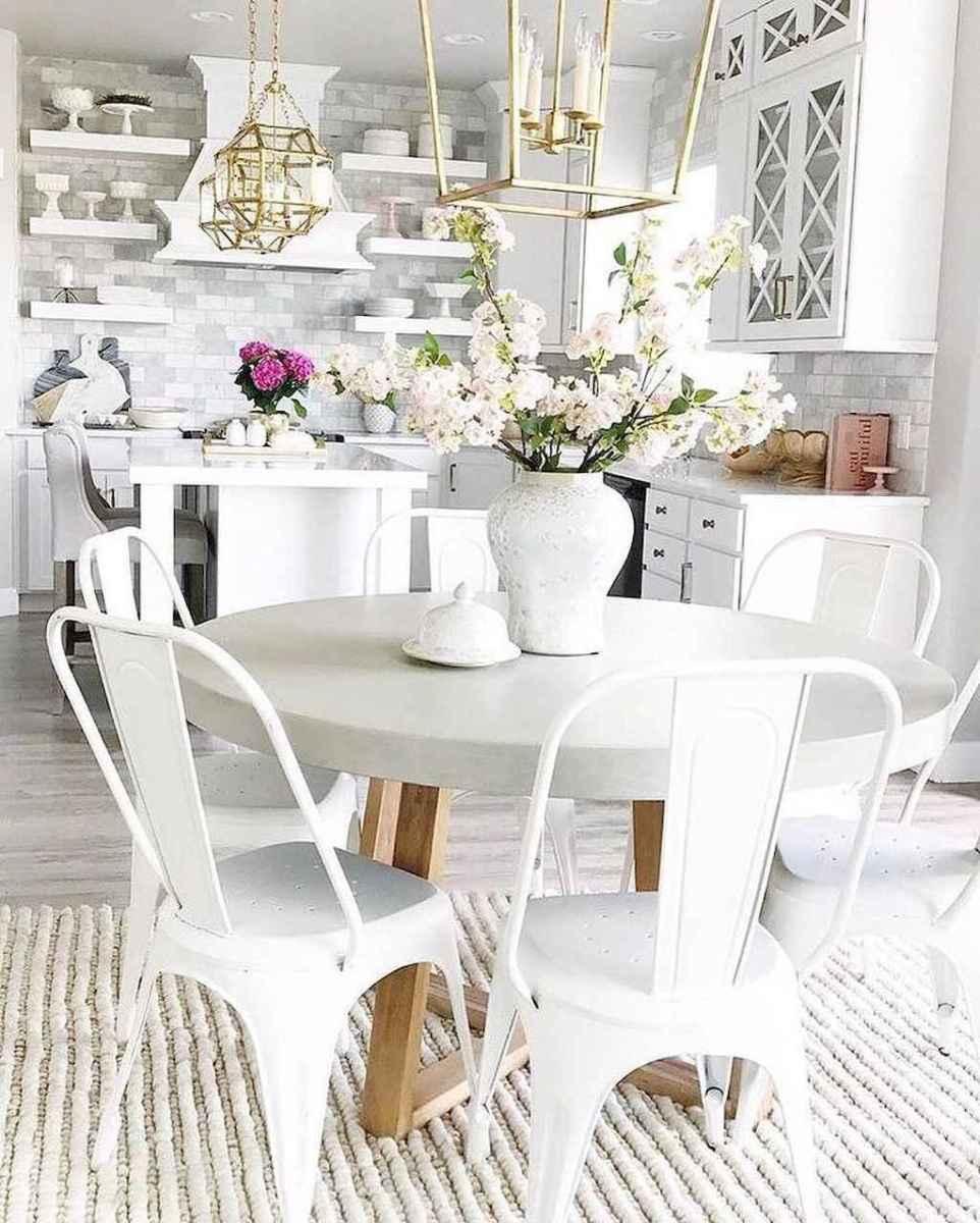 White kitchen cabinet design ideas (41)