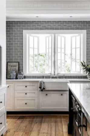 White kitchen cabinet design ideas (44)