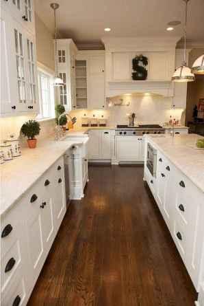 White kitchen cabinet design ideas (59)