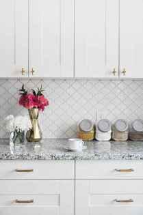 White kitchen cabinet design ideas (6)