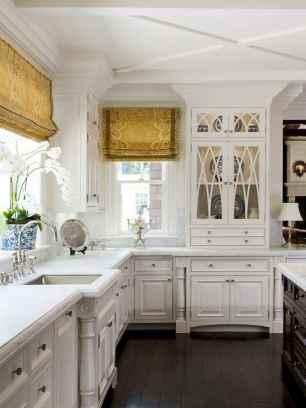 White kitchen cabinet design ideas (85)