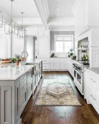 White kitchen cabinet design ideas (86)