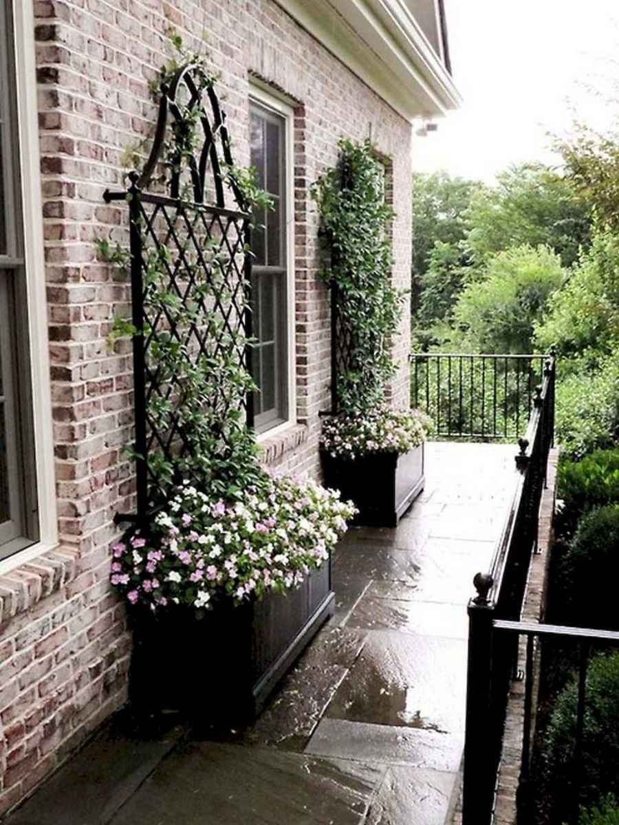 02 low maintenance small front yard landscaping ideas