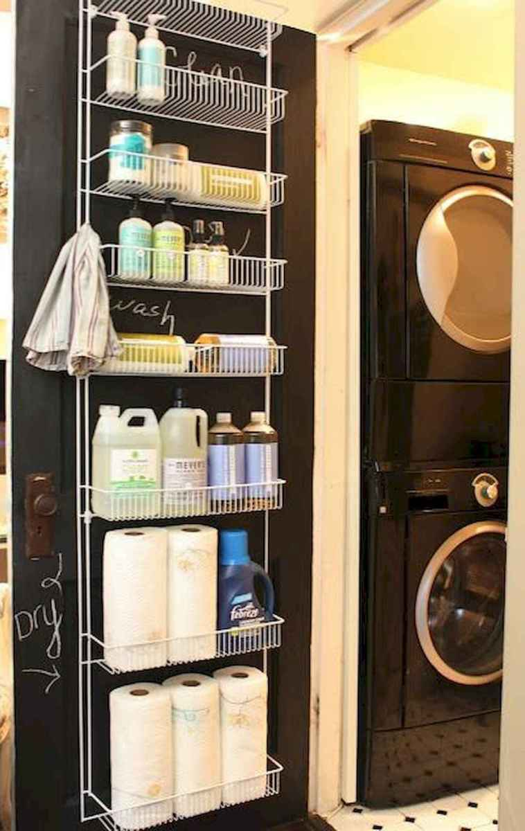 07 functional small laundry room design ideas