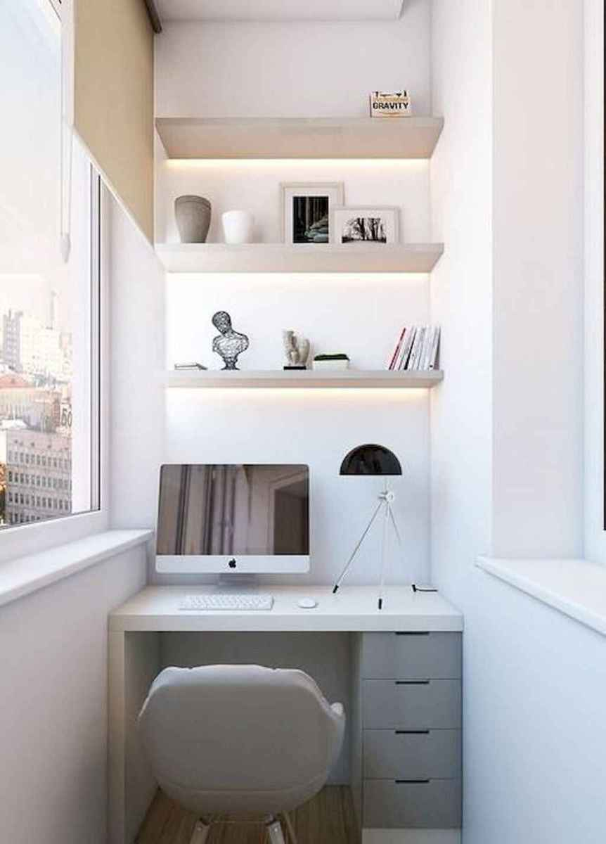 09 cozy apartment balcony decorating ideas