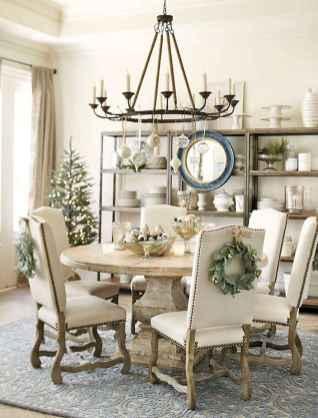 12 best farmhouse dining room makeover decor ideas