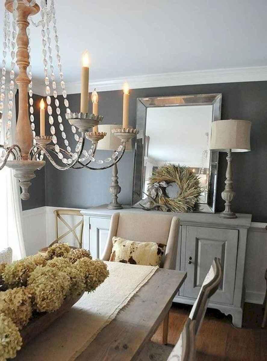 14 best farmhouse dining room makeover decor ideas