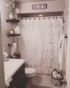 18 best farmhouse bathroom remodel decor ideas