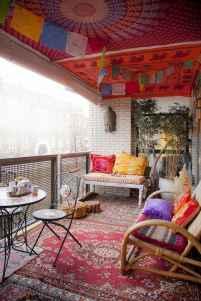 18 cozy apartment balcony decorating ideas