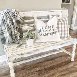 18 modern farmhouse front porch decorating ideas