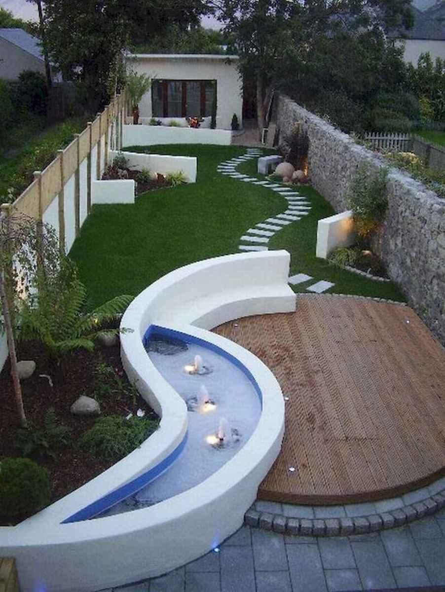 19 small backyard garden landscaping ideas