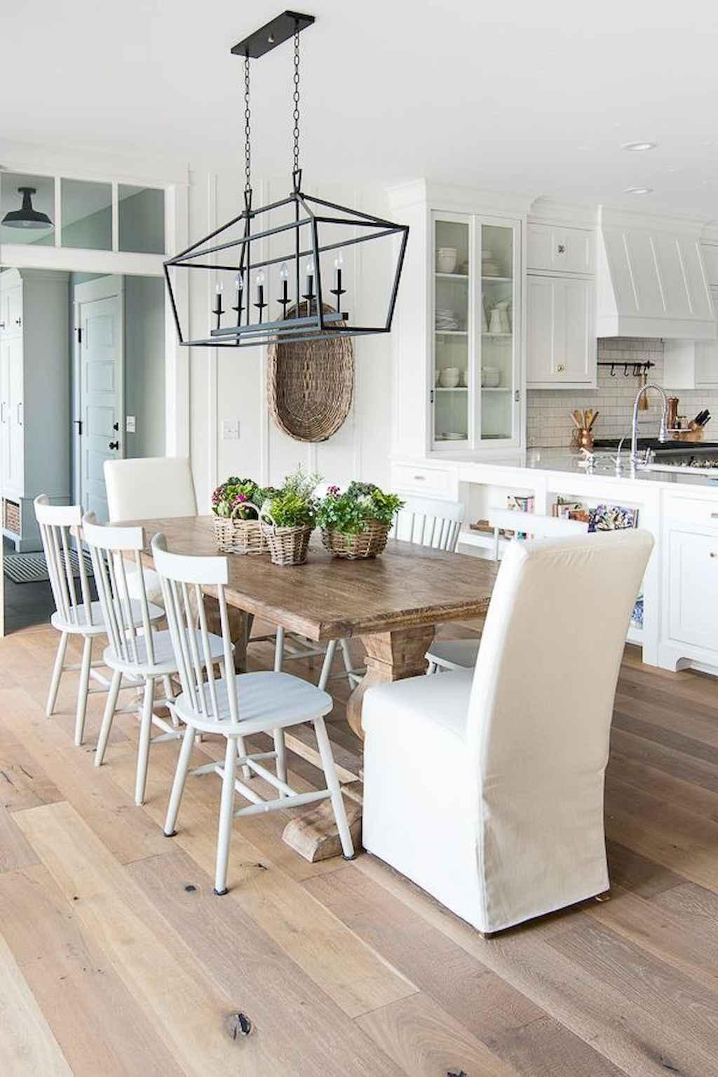 20 Cozy Modern Farmhouse Living Room Decor Ideas - View Living Room Small Farmhouse Interior Design Background