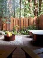 20 easy cheap backyard privacy fence design ideas