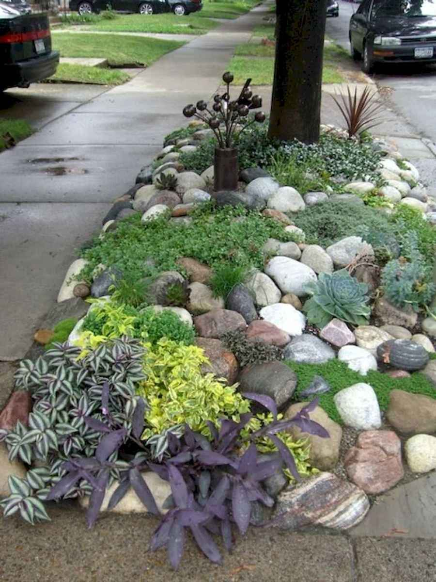 22 low maintenance small front yard landscaping ideas