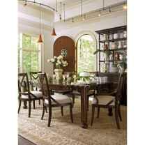23 best farmhouse dining room makeover decor ideas