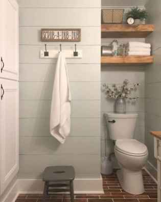 25 best farmhouse bathroom remodel decor ideas