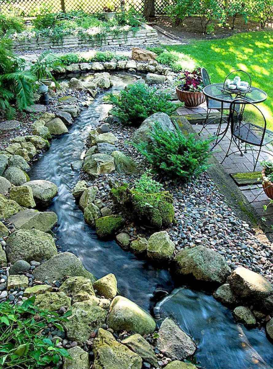 31 small backyard garden landscaping ideas