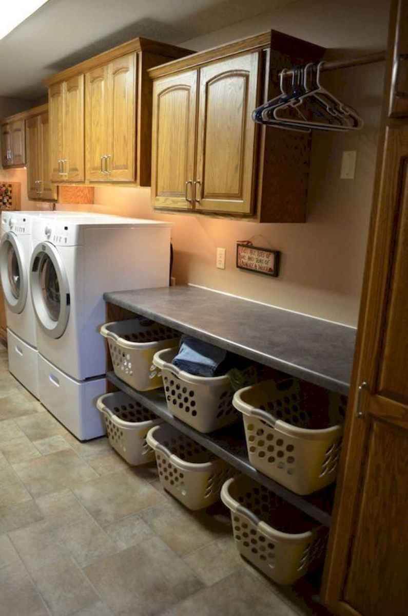 32 functional small laundry room design ideas