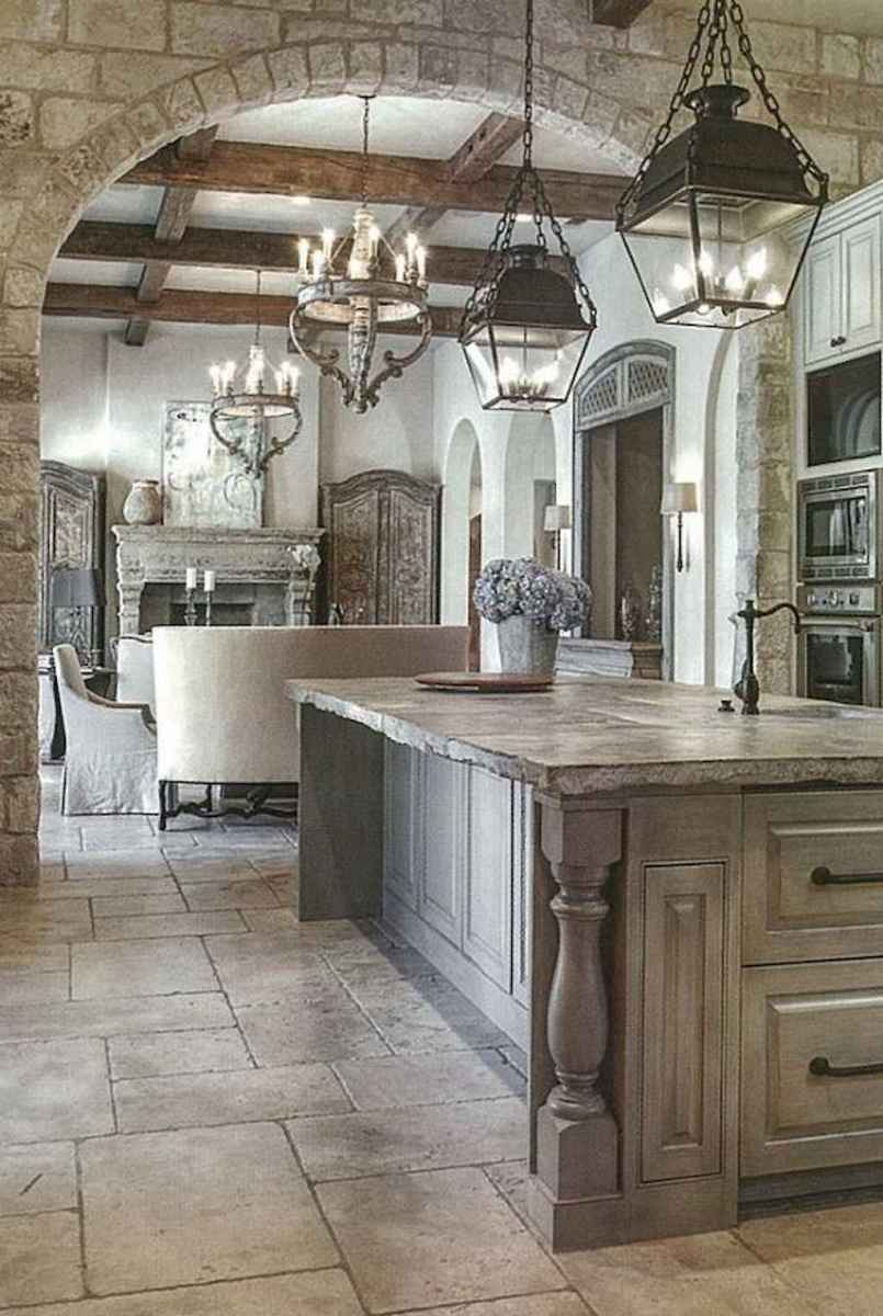 incredible french kitchen design | 33 incredible french country kitchen design ideas ...