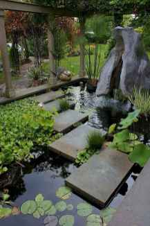 34 awesome backyard ponds and water garden landscaping ideas