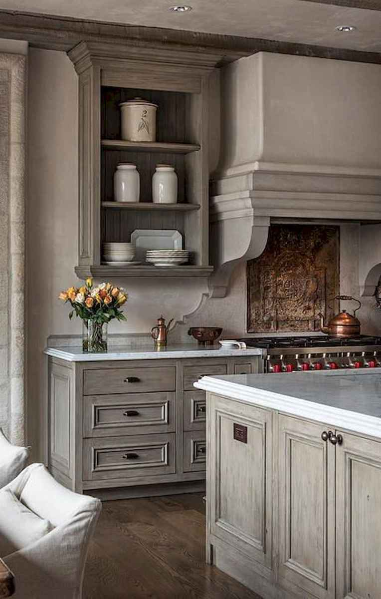 36 incredible french country kitchen design ideas