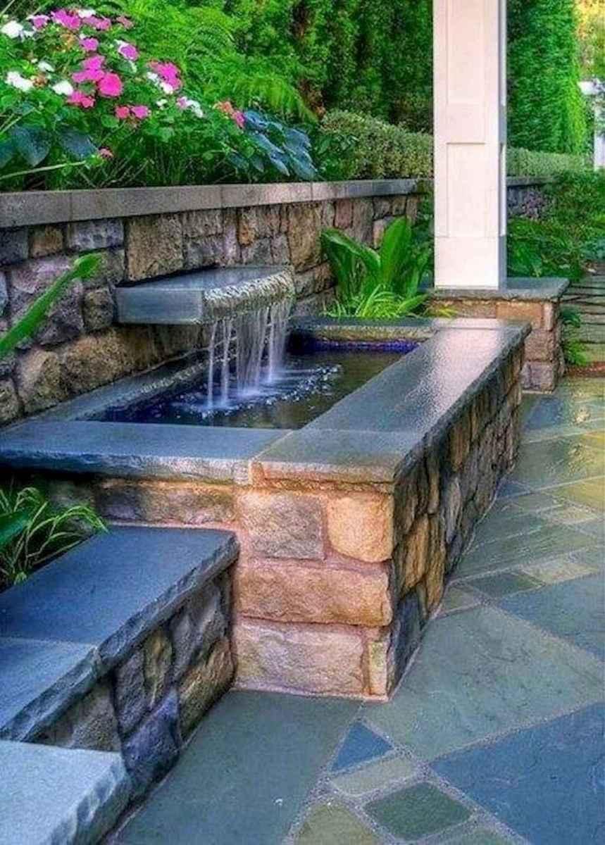 36 small backyard garden landscaping ideas