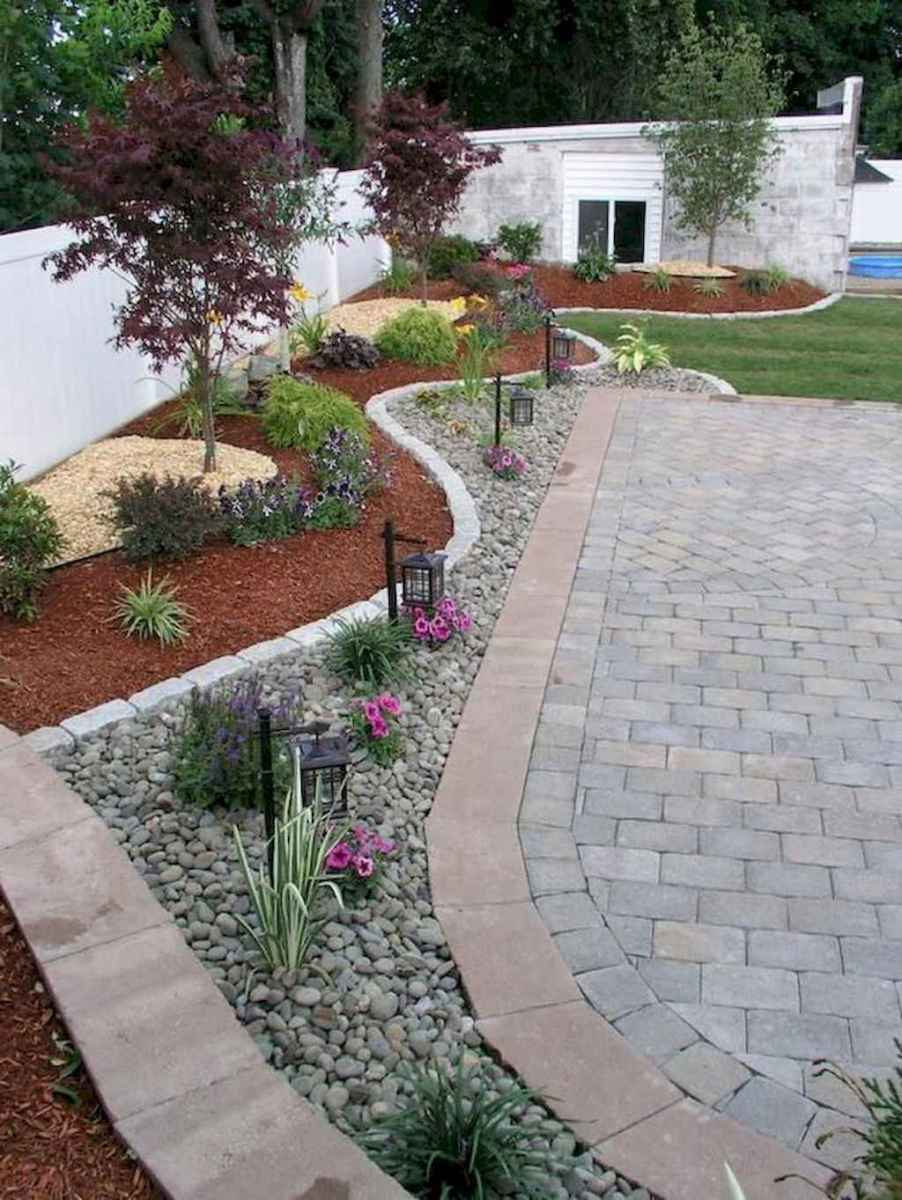 38 simple and beautiful front yard pathways landscaping ideas
