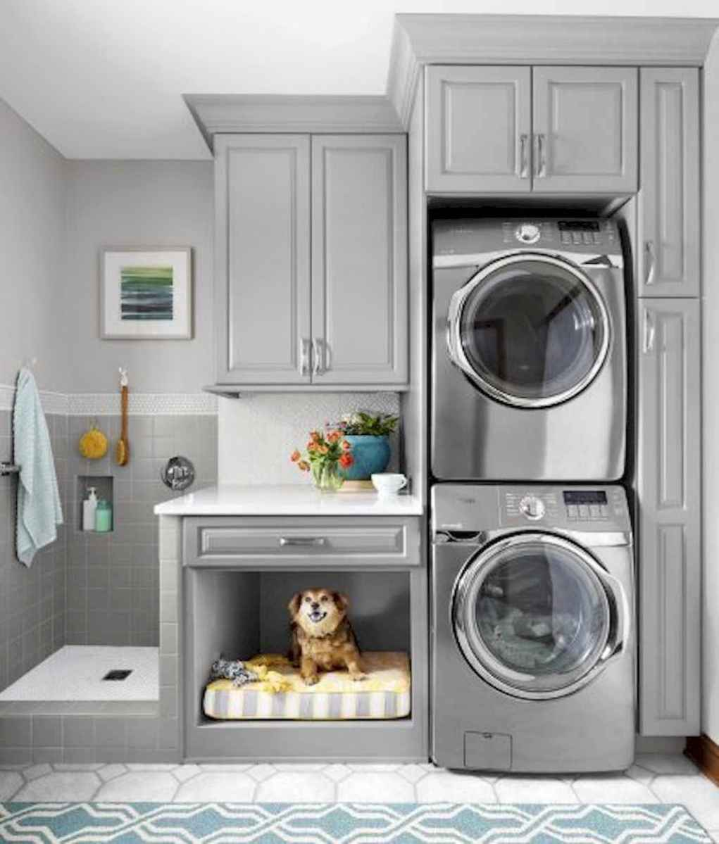 41 functional small laundry room design ideas