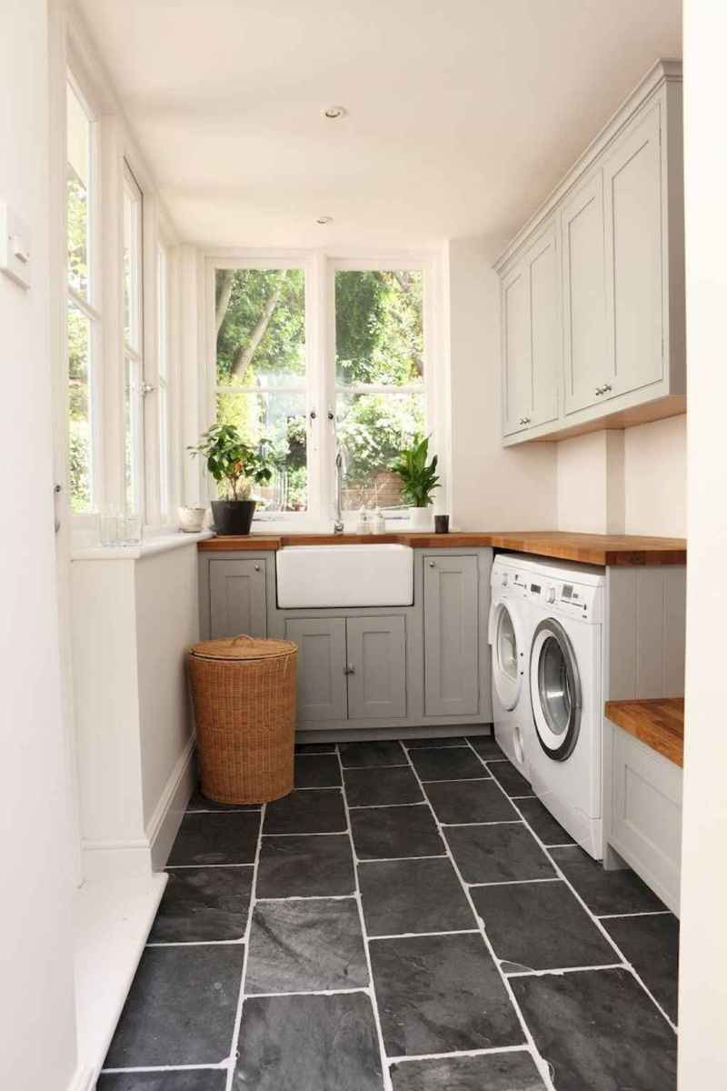43 functional small laundry room design ideas