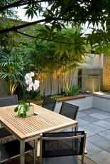 44 small backyard garden landscaping ideas