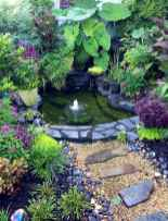 45 awesome backyard ponds and water garden landscaping ideas