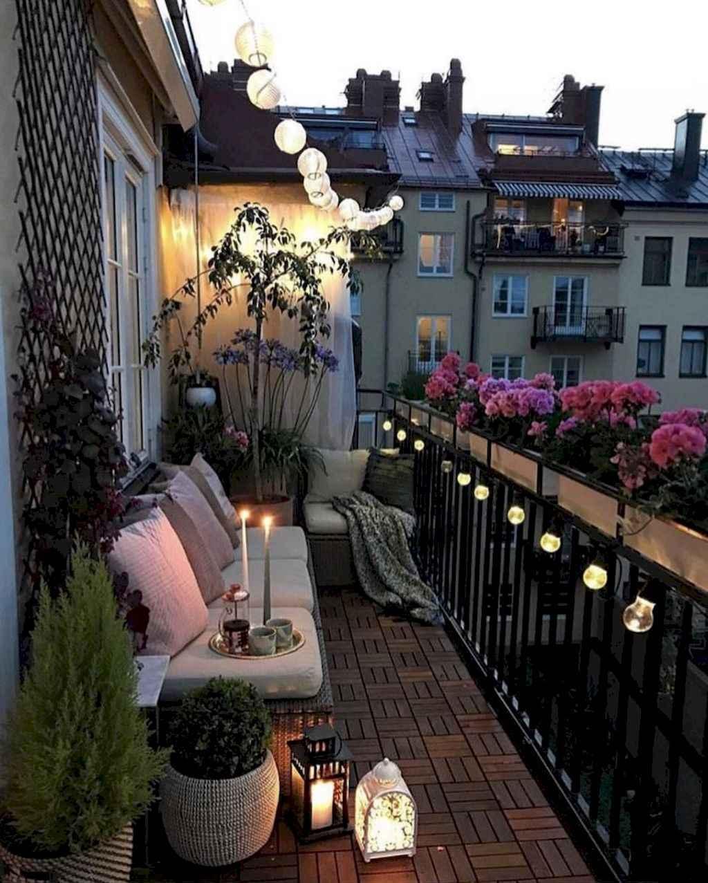 Decorating Apartment Ideas Apartment: 65 Cozy Apartment Balcony Decorating Ideas