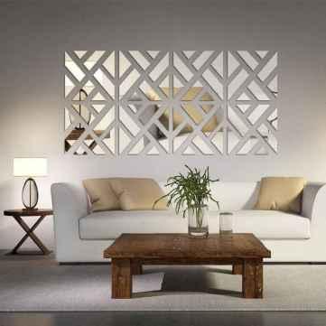48 cozy modern farmhouse living room decor ideas
