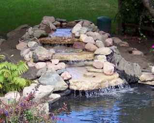 49 awesome backyard ponds and water garden landscaping ideas