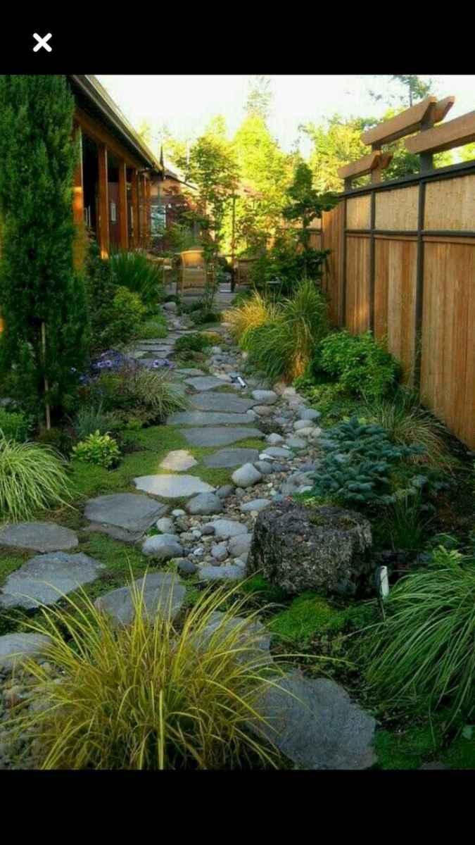 52 easy cheap backyard privacy fence design ideas