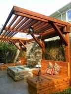 53 small backyard garden landscaping ideas