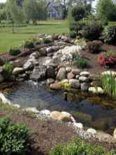 54 awesome backyard ponds and water garden landscaping ideas