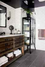 55 best farmhouse bathroom remodel decor ideas
