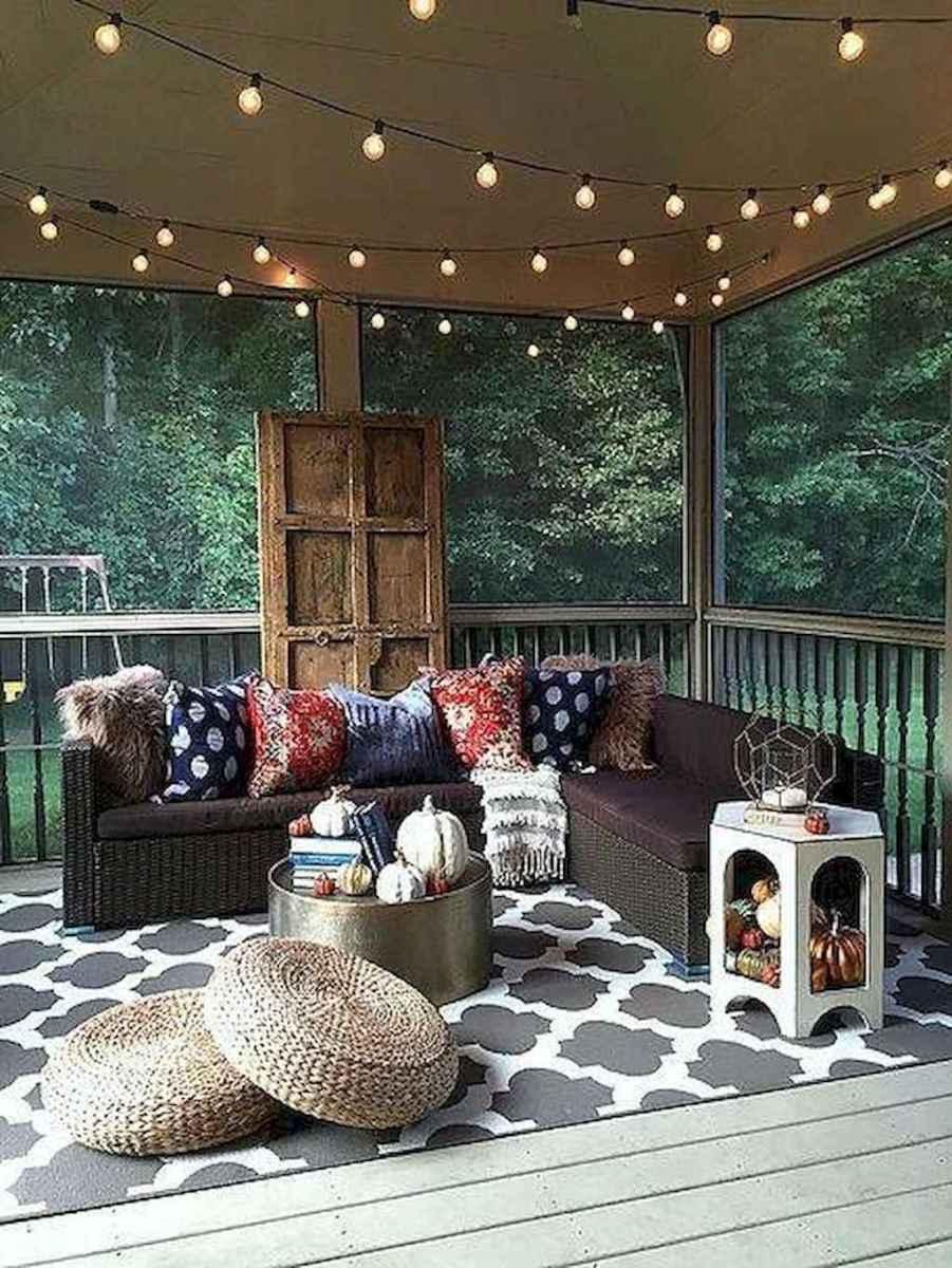 57 modern farmhouse front porch decorating ideas