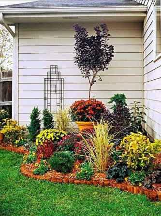 57 small backyard garden landscaping ideas