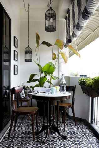 58 cozy apartment balcony decorating ideas