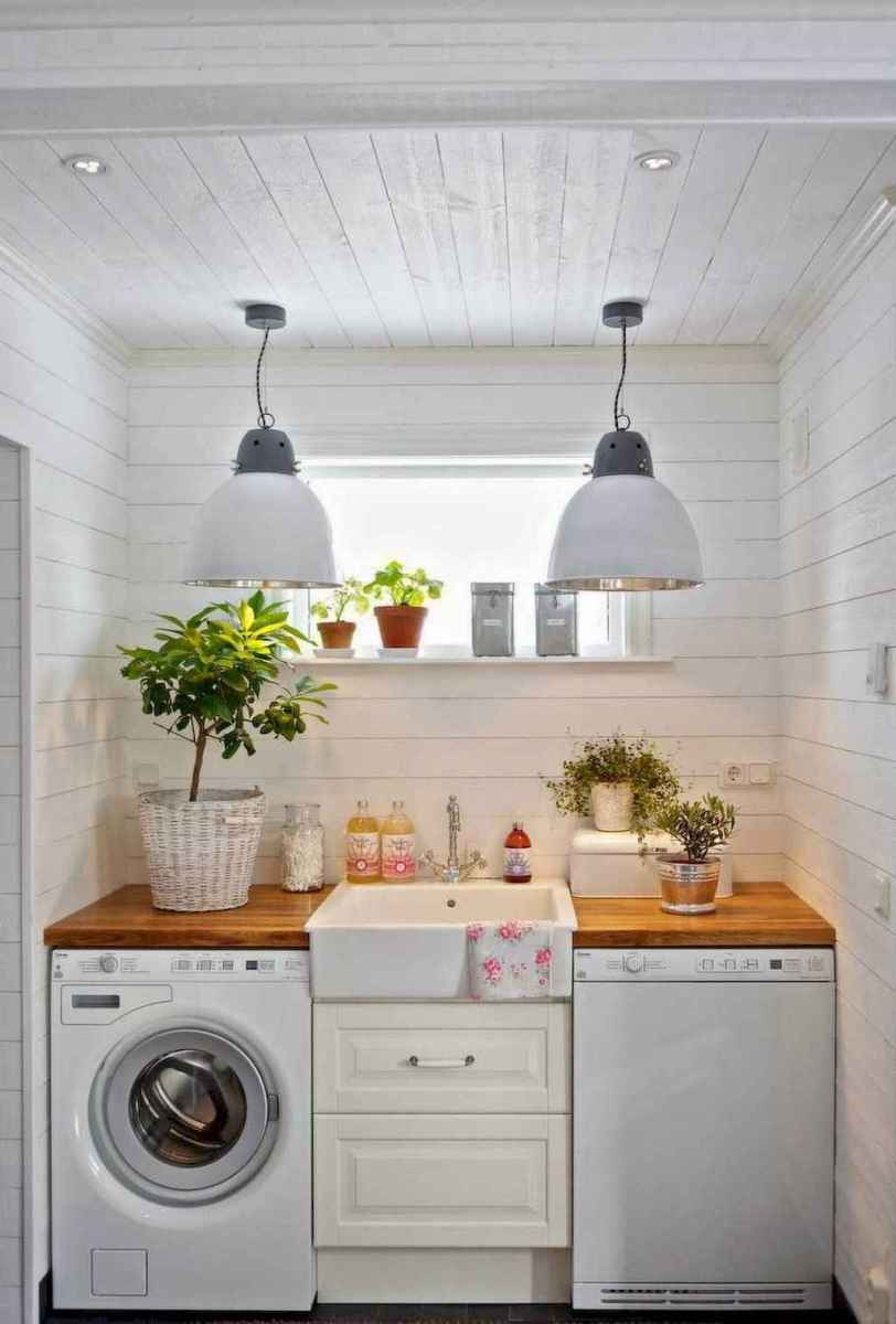 61 functional small laundry room design ideas