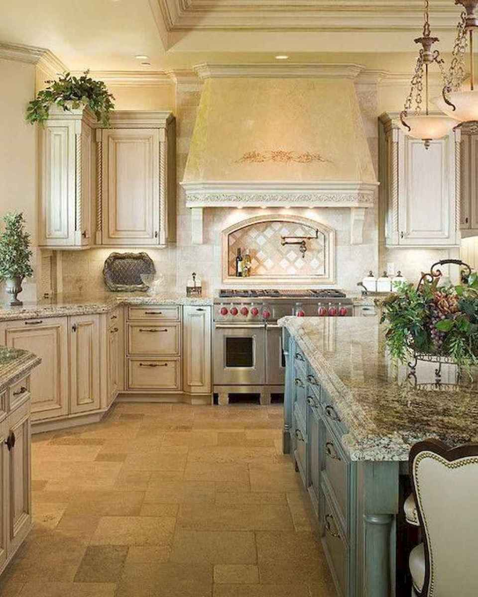 64 incredible french country kitchen design ideas