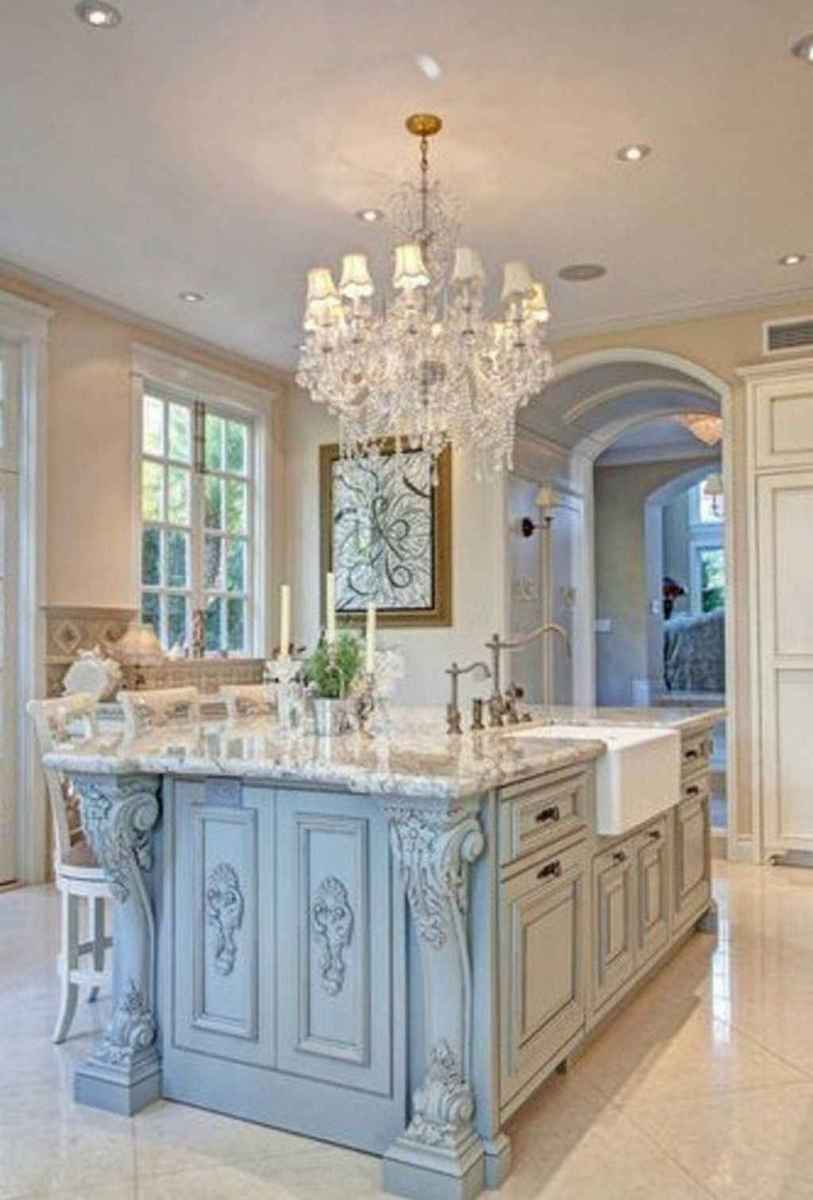 65 incredible french country kitchen design ideas