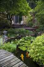 66 awesome backyard ponds and water garden landscaping ideas