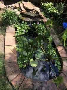 67 awesome backyard ponds and water garden landscaping ideas